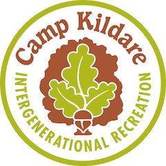 Camp Kildare logo